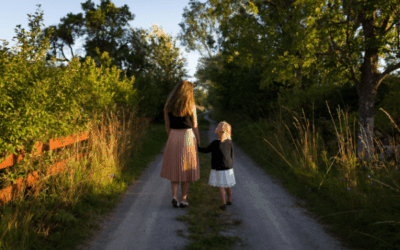 Response to a Mother's Prayer Request in a Divorce Situation