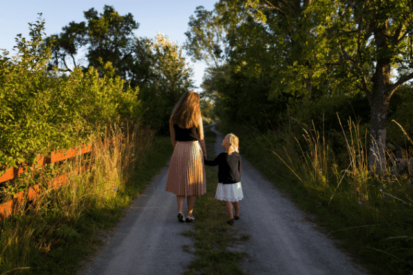 advice for mothers going through divorce