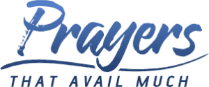 Prayers Logo