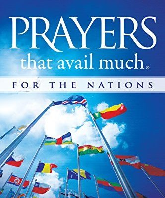 Prayers That Avail Much   Daily Prayers - How To Pray - How To Pray
